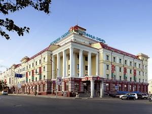 отель_омск