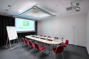 Gabo meeting room